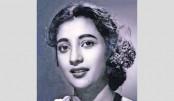 Legendary actress Suchitra Sen's 91st birth anniv today