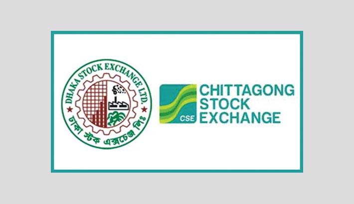 Stocks gain despite lockdown