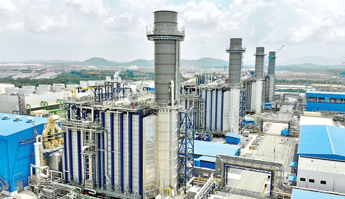 Mitsubishi Power begins gas turbine operation in Thailand