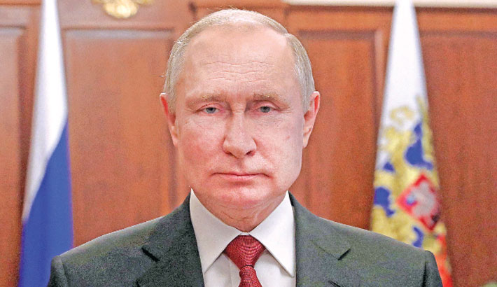 Putin approves law allowing him to serve 2 more terms