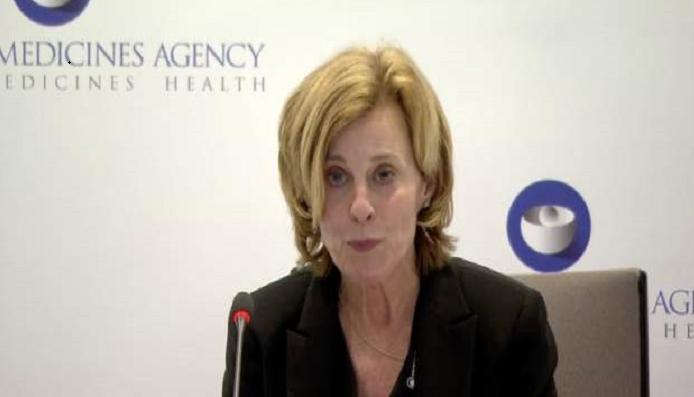 AstraZeneca vaccine still safe : EMA
