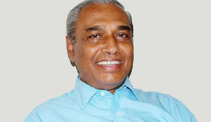 Folk singer Indra Mohan Rajbongshi dies, PM mourns the death