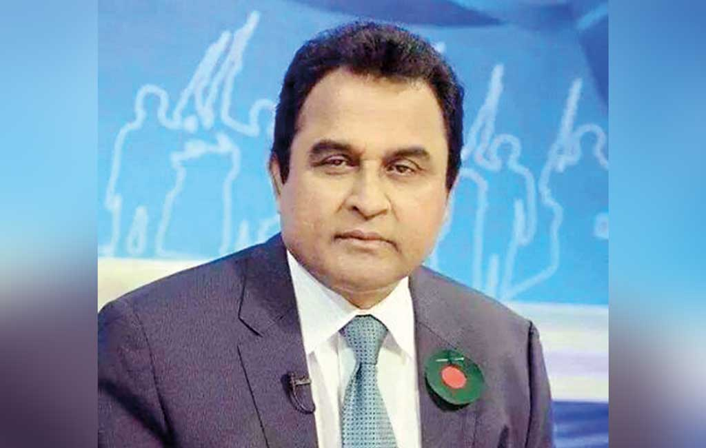 Govt feels well over IMF's latest growth projection: Kamal