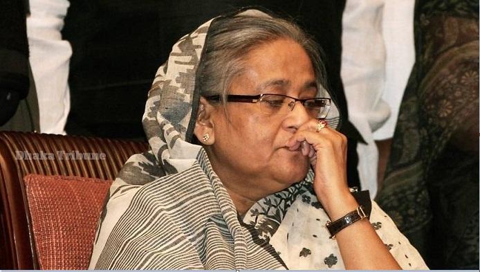 PM shocked at death of Sreepur AL leader Mustafizur