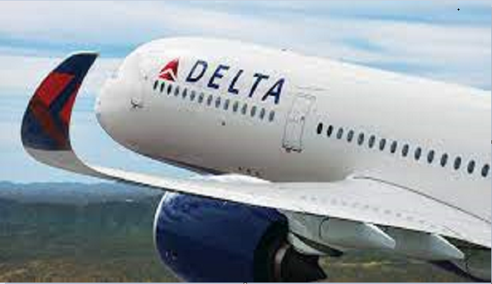 Delta cancels about 100 flights, opens some middle seats
