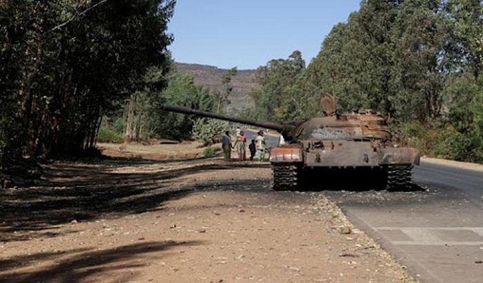 100 killed in clashes in Ethiopia's Afar, Somali regions