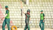 Nigar's hundred leads Emerging Team to victory
