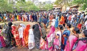 Fresh deadly violence as 175m vote in Indian state polls