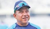 Mahmud vows to clear Tigers' problems in SL