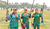 Records continue to tumble in Bangladesh Games