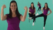 5 exercises to combat chronic aches from too much computer time