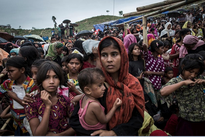 Dhaka seeks serious regional, multilateral initiatives over Rohingya repatriation