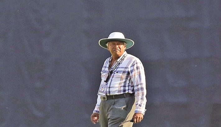 BCB's chief curator Gamini tests positive for corona