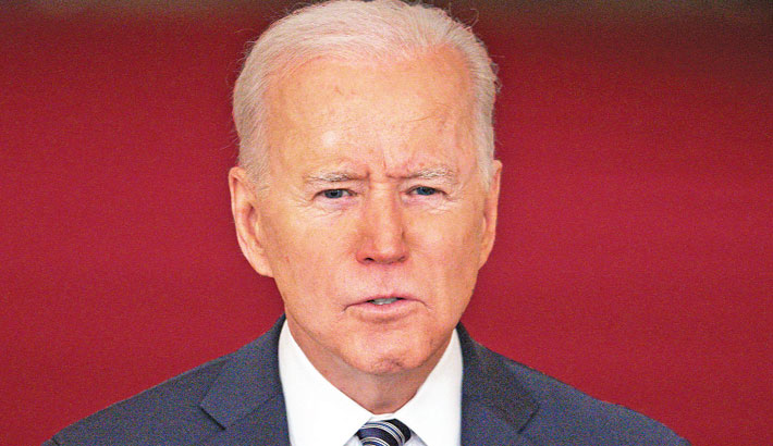All American adults to be eligible for vaccine by April 19: Biden