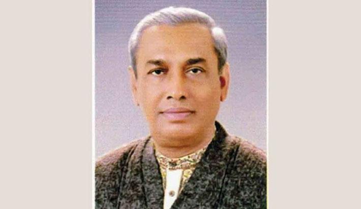 Indra Mohan Rajbongshi dies of corona