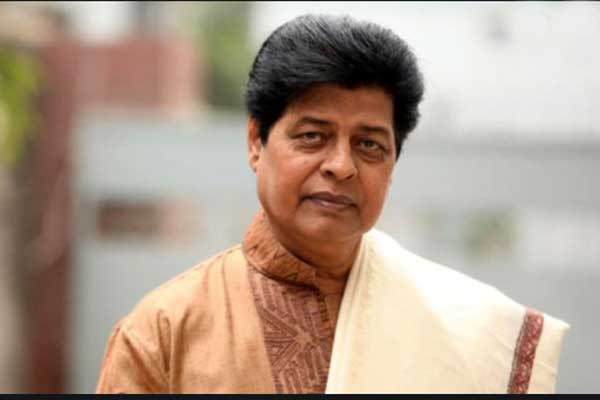 Death news of actor Faruk is a rumour