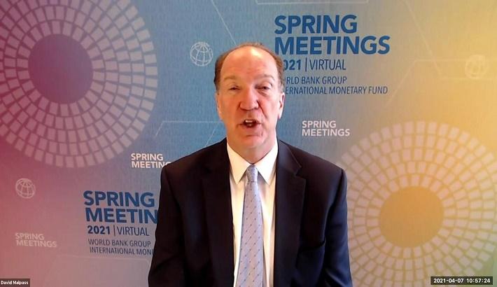 World Bank warns against 'high' global tax minimum