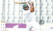 Can Mahmudullah make it to an extended Test squad?