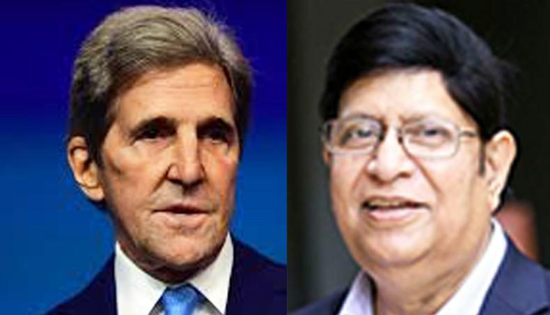 Bangladesh, US to work together to address climate change