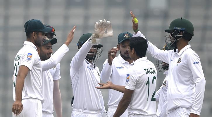 BCB announces 21-man Test squad   for Sri Lanka tour