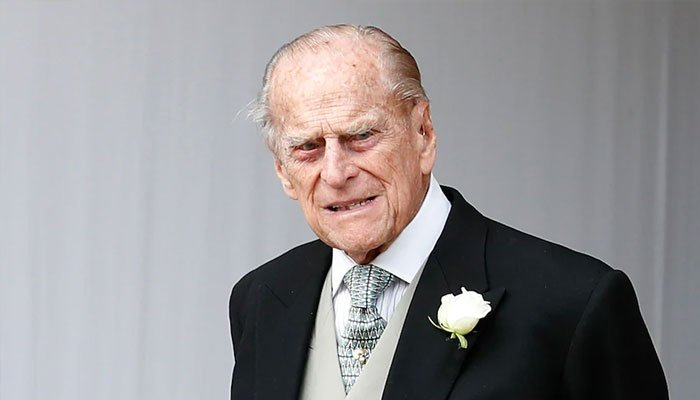 Ten things named after Prince Philip
