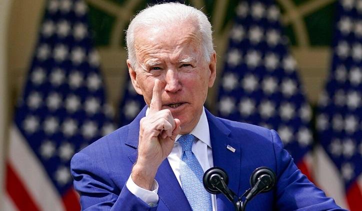 Biden attempts to tackle US gun violence 'epidemic'