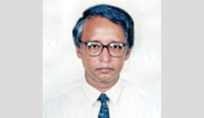 Prof Galib Ahsan dies of corona