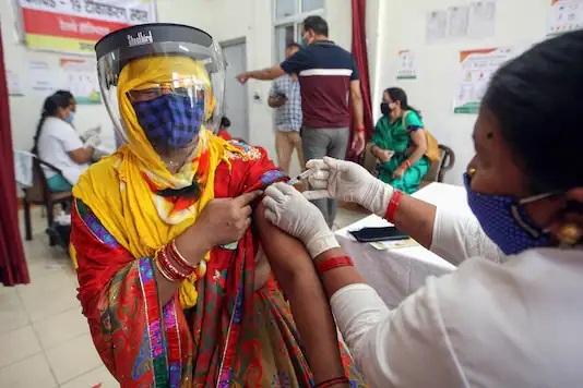 Covid-19 vaccination: India vaccination nears 100 million doses