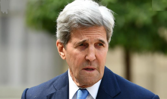 Vaccines to be made available for others depending on surplus: Kerry