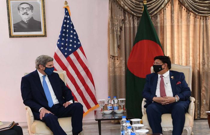 US focuses on Myanmar issues; lauds Bangladesh's extraordinary generosity