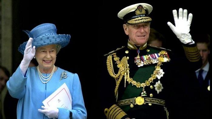 World leaders react to death of the Duke of Edinburgh