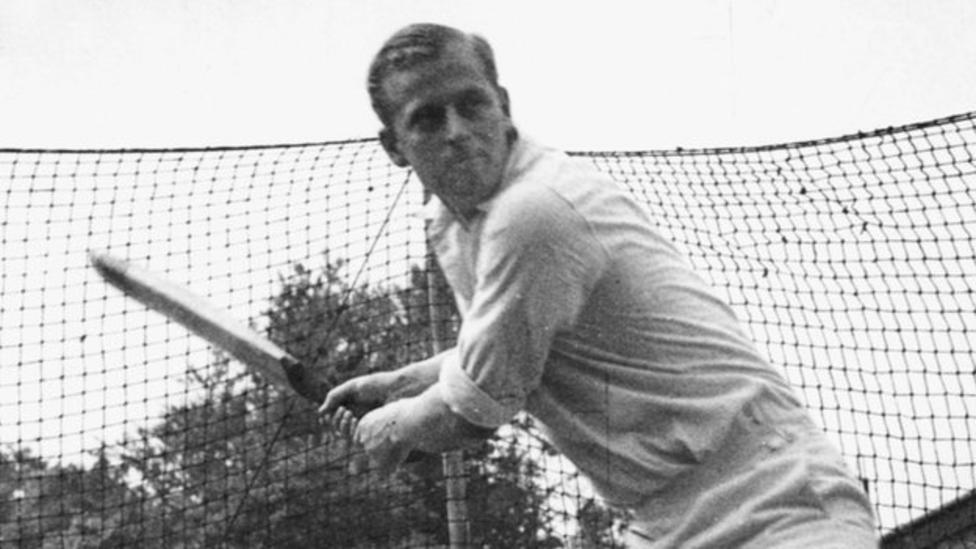 Prince Philip: Sporting world pays tribute to Duke of Edinburgh