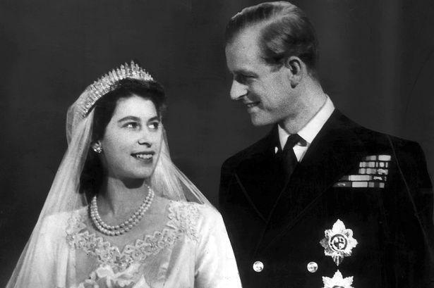 Prince Philip's life in five snapshots