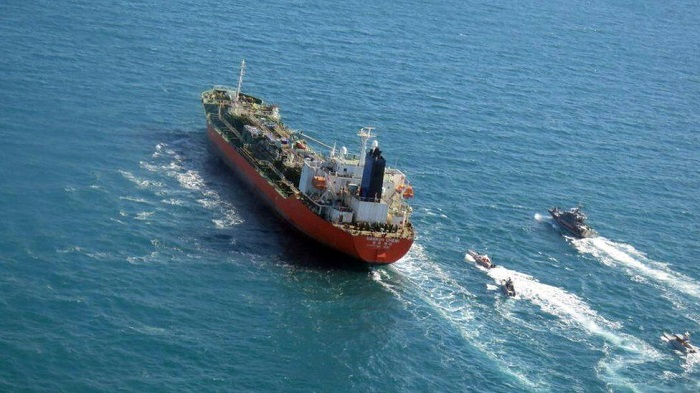 South Korea says tanker and captain detained in Iran released