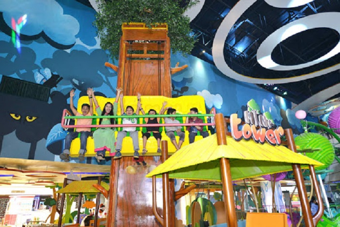 Toggi World to remain closed until further notice