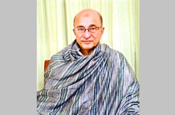 PM's advisor Tawfiq-e-Elahi Chowdhury catches Covid-19