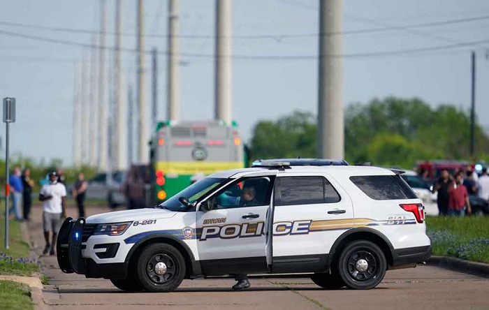 One dead, multiple victims wounded in Texas shooting
