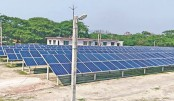 20m people getting clean energy from solar systems in Bangladesh