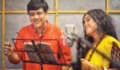 Sabbir Nasir, Shampa's 'Binodini Rai'