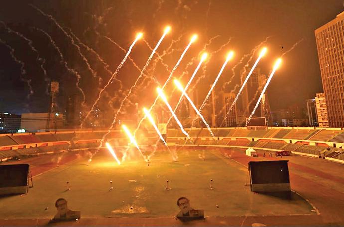Curtain falls on Bangabandhu Bangladesh Games