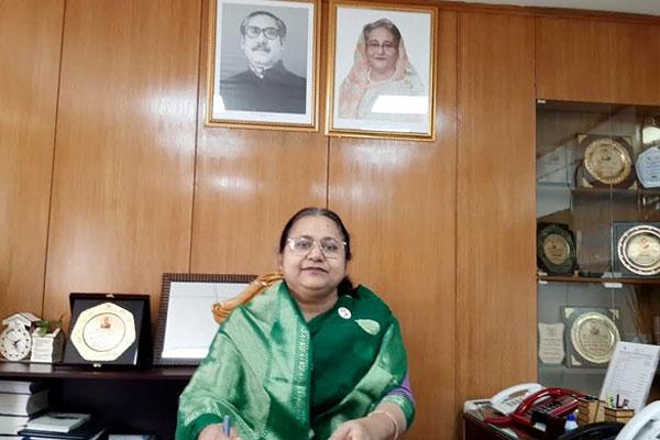 Food secretary Najmanara tests positive for Covid-19