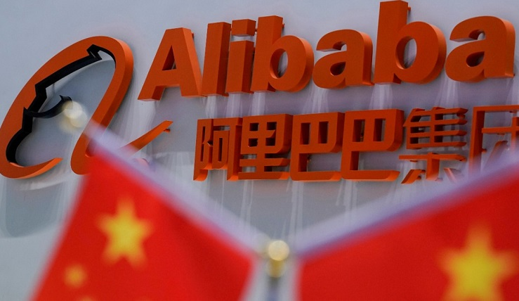 China hits Alibaba with record $2.78bn fine for market abuses