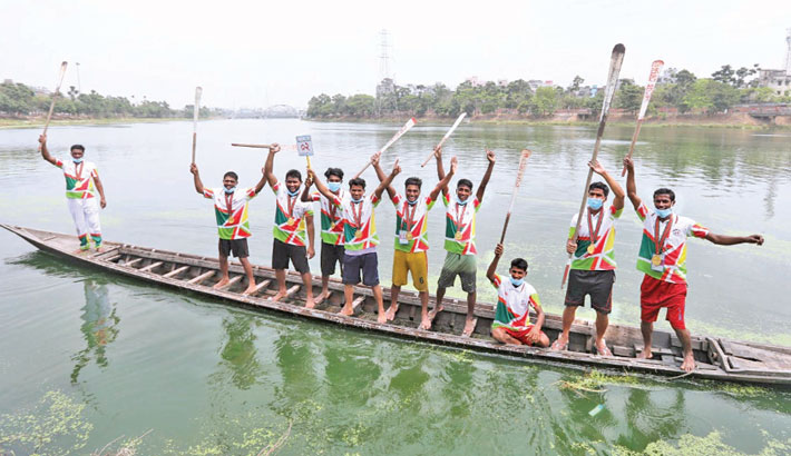 Ansar finish top on medal table