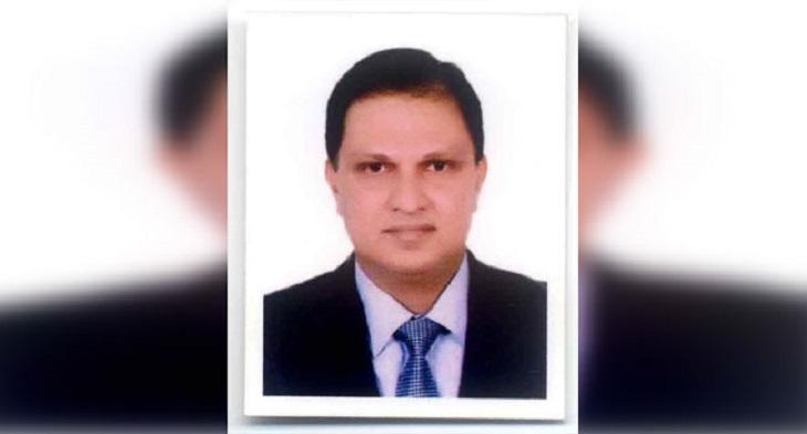 DoE DG AKM Rafique dies of Covid-19