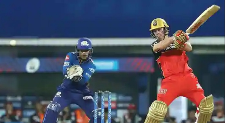 De Villiers stars as Bangalore win IPL opener