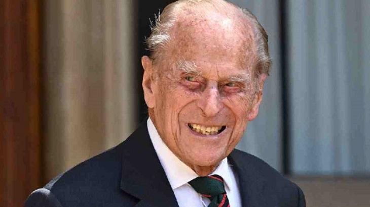 BNP, Jatiya Party mourn Prince Philip's death