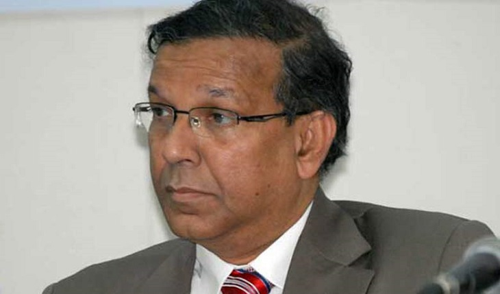 Law Minister Anisul mourns death of Prince Philip