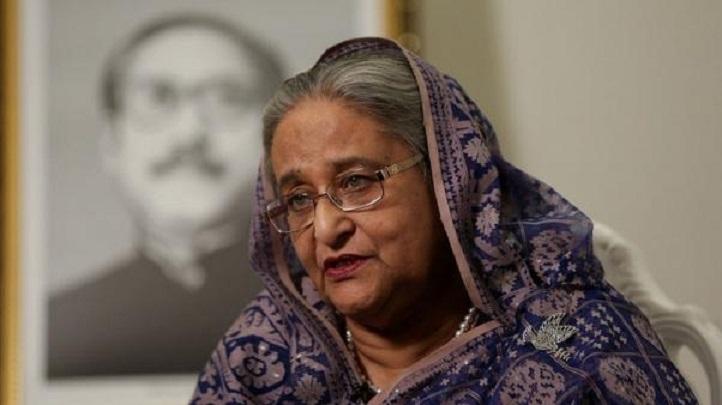 PM mourns journalist Hassan Shahriar's death