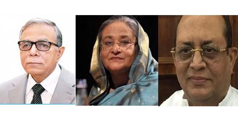 President, PM lament death of Hasan Shariar