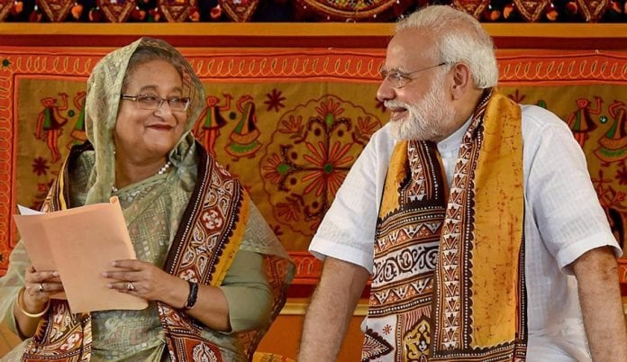 India should keep Bangladesh close for fruition of Act East vision